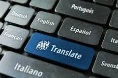 công ty dịch thuật