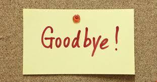 16 cách chào tạm biệt trong tiếng anh