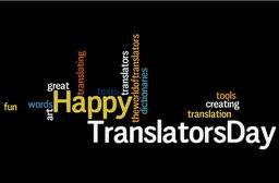 ngày Quốc tế dịch thuật