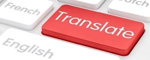 phần mềm dịch thuật