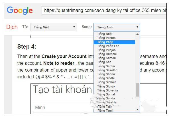 google-translate-web-chon
