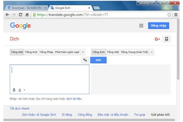 google-dich-tieng-han